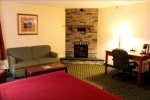 Nashua Hotel Fireplace Room