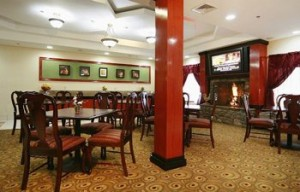 Fireside Inn & Suites Nashua - Breakfast Room